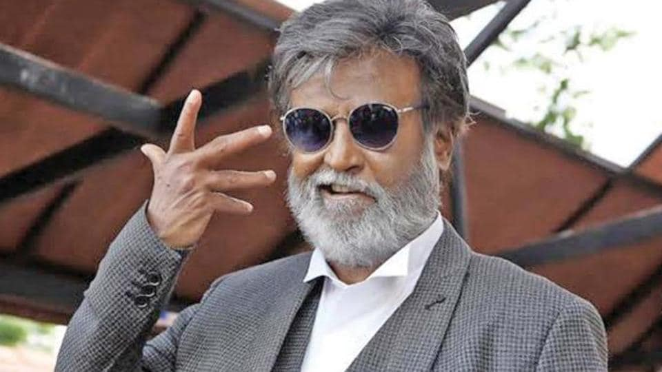 Rajinikanth has completed four-and-a-half decades in the film industry.