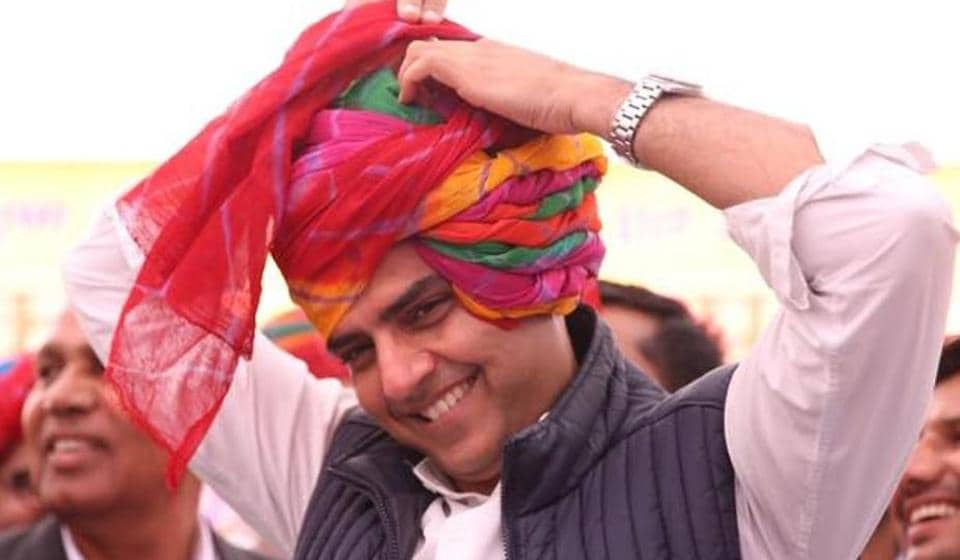 Sachin Pilot smoked the peace pipe with Rahul Gandhi at their first meeting after Pilot shifted Rajasthan MLAs loyal to him to Gurugram near national capital Delhi