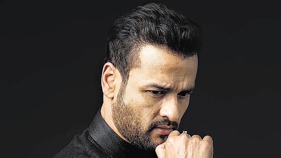 Rohit Roy will next be seen in Mumbai Saga