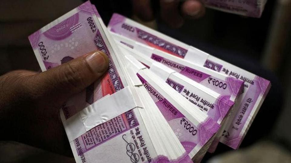 Rupee soon pared the losses and was trading 2 paise higher at 74.91 against the greenback.