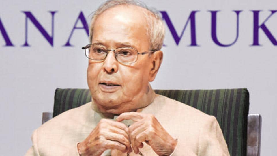 Former President Pranab Mukherjee, 84, underwent a successful brain surgery for removal of clot
