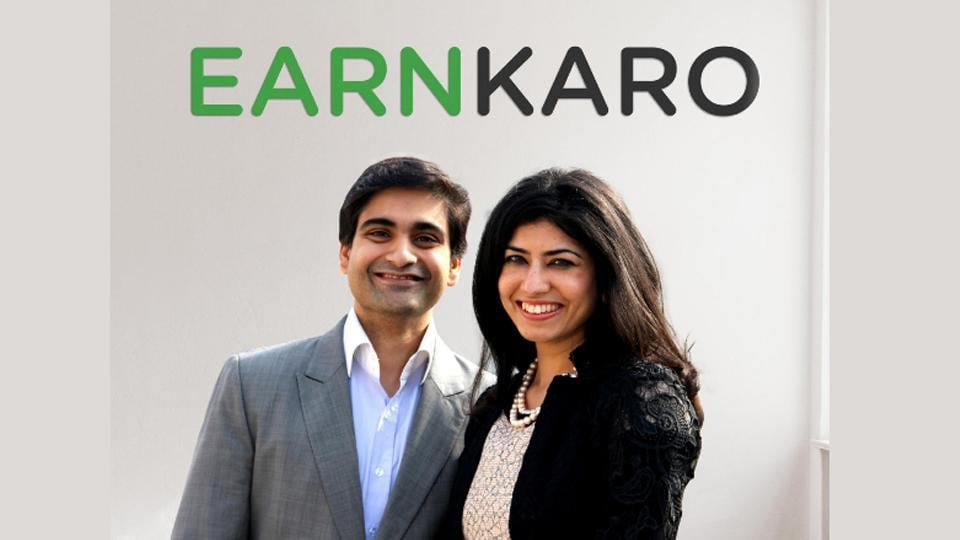 Using EarnKaro, home-makers, college students and young professionals are reportedly earning an average monthly income of Rs. 20,000.