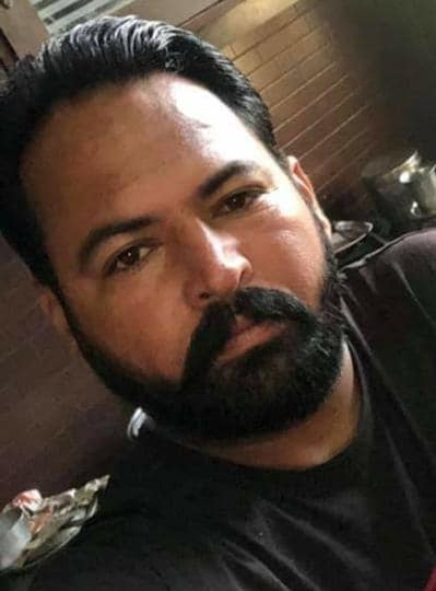 Ravinder Singh Sonu, 38, the Samrala rural unit president of the Youth Akali Dal (YAD), who was shot dead at Seh village in Ludhiana district on Tuesday afternoon. His mother, Ranjit Kaur, is the village sarpanch. His elder brother Gurpreet Singh was killed over political rivalry last year.