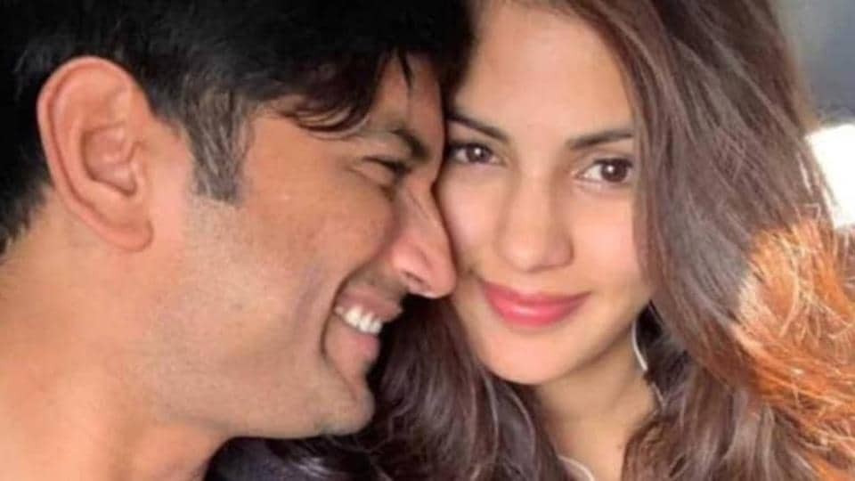 Rhea Chakraborty's lawyer said she is in trauma after Sushant's death.