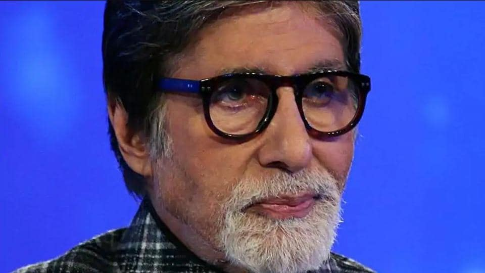 Amitabh Bachchan was discharged from hospital in early August.