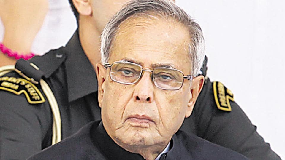 Former President Pranab Mukherjee has been admitted to the Army Research and Referral Hospital in New Delhi.