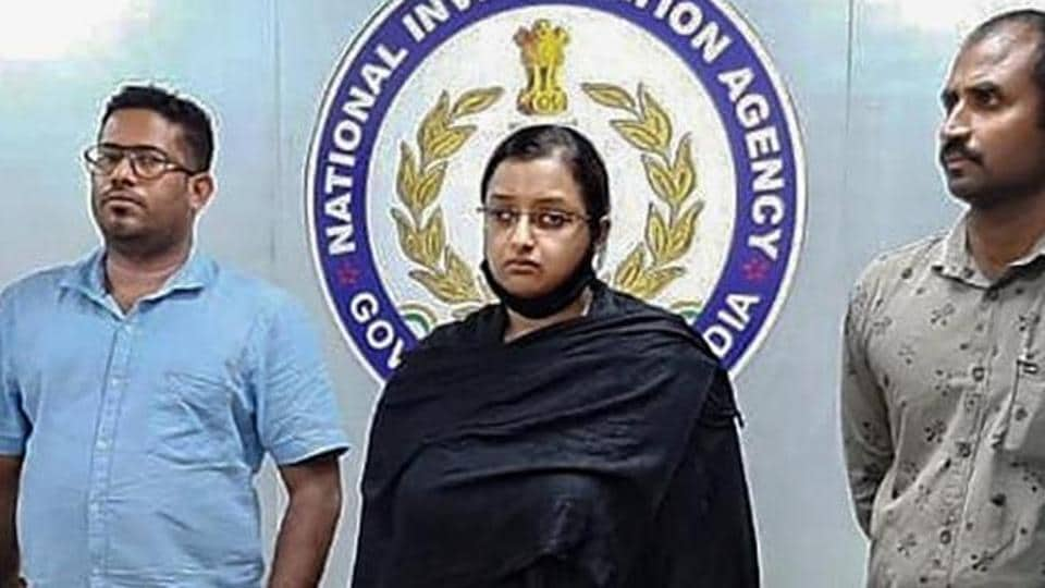 During its stay in Dubai, NIA team will also seek details of shell companies, which were used for transferring the money, as well as hawala operators linked to gold smuggling.