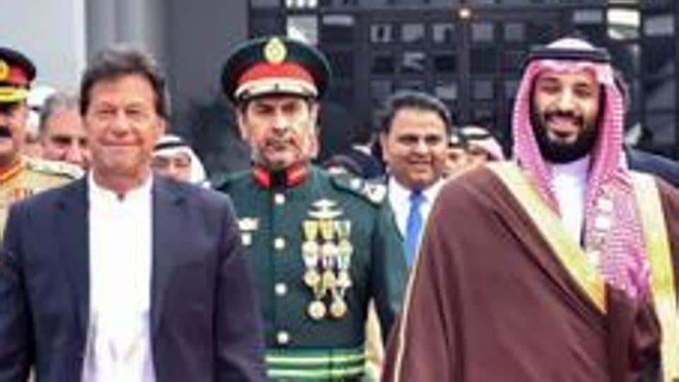 Pakistan hasn't had its way with Saudi Arabia that has been reluctant to convene meeting of OIC at Imran Khan's instance to discuss Kashmir issue