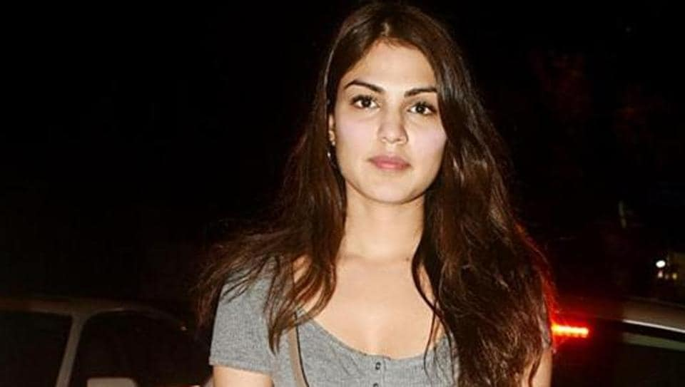 Rhea Chakraborty has also alleged media trial in the case.