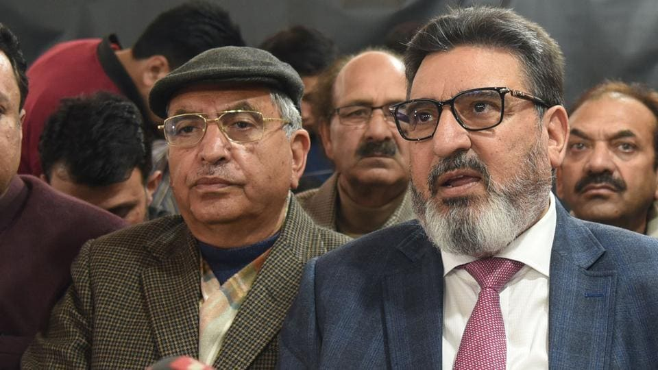 Syed Altaf Bukhari urged the Lieutenant Governor Manoj Sinha to order a high-level probe into the disappearance of 3 workers.