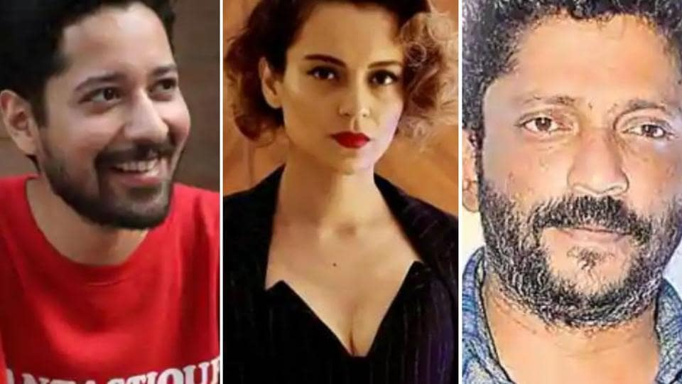 Rajat Barmecha spoke about Kangana Ranaut in a recent interview, Nishikant Kamat has been hospitalised in Hyderabad.