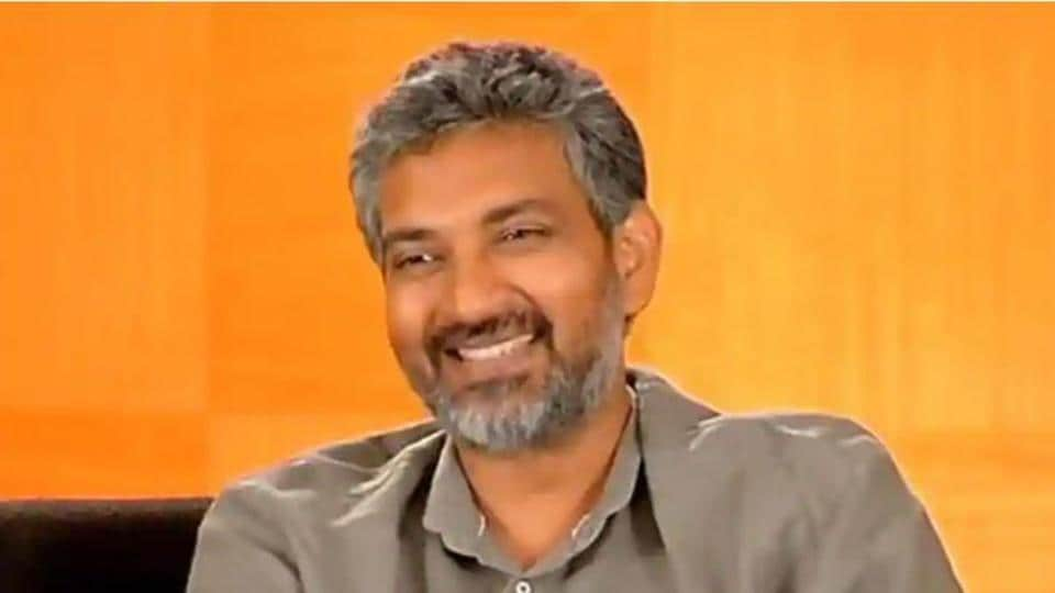 SS Rajamouli and his family were in quarantine for two weeks.