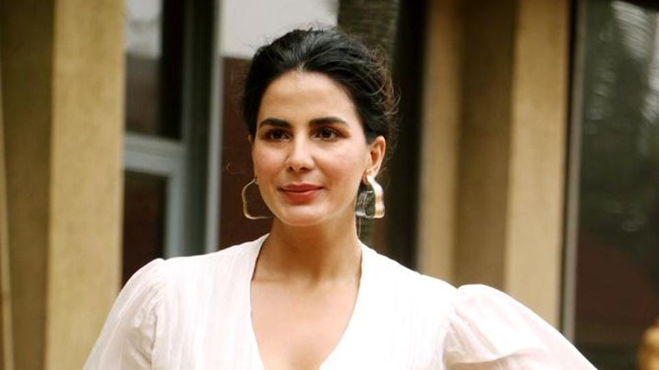 Actor Kirti Kulhari has been a part of films such as Pink and Blackmail.