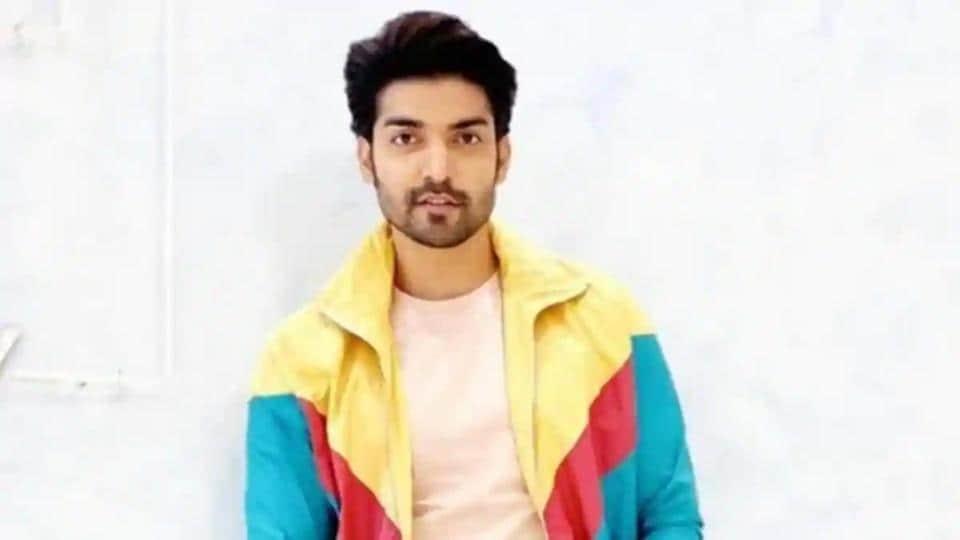 Gurmeet Choudhary has worked in films as well  as TV shows.