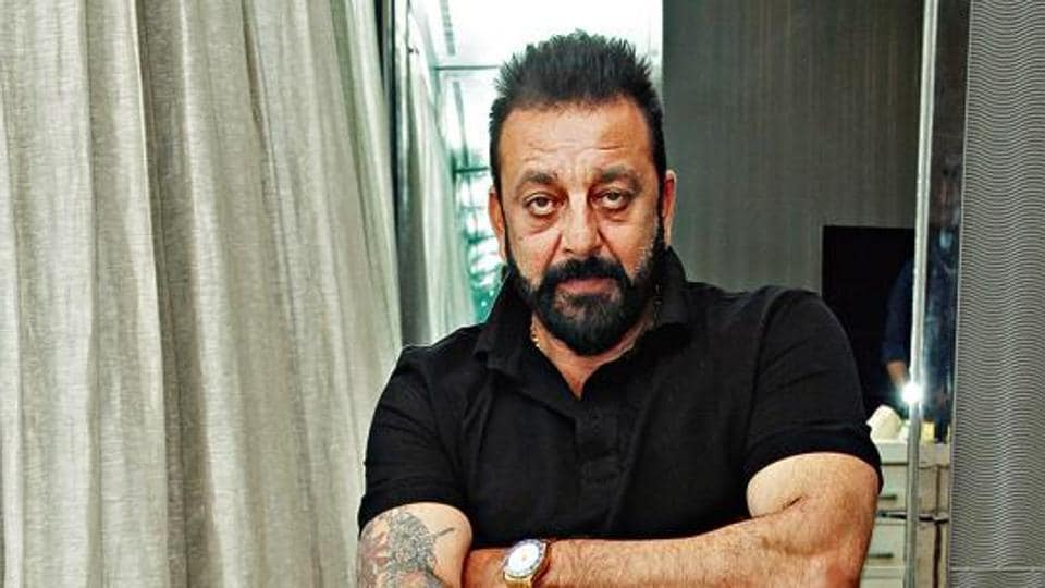 Actor Sanjay Dutt, according to a source from Lilavati hospital in Mumbai, suffering from lung cancer.