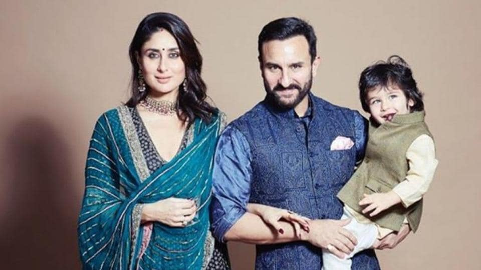 Kareena Kapoor, Saif Ali Khan are expecting their second baby after son Taimur.