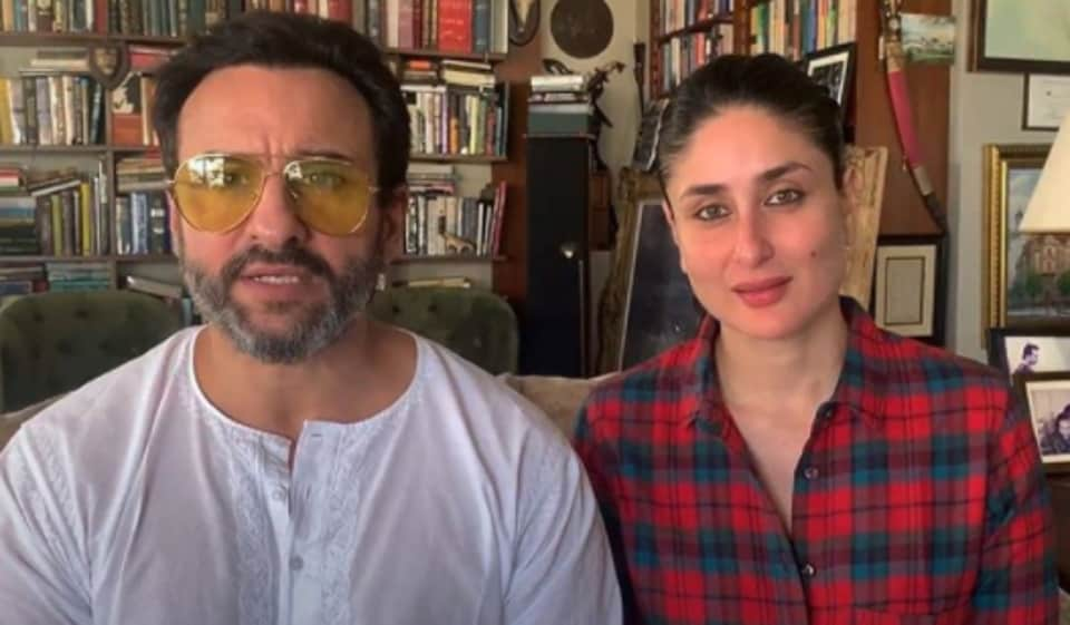 Buzz is that Saif Ali Khan and Kareena Kapoor are expecting their second child.