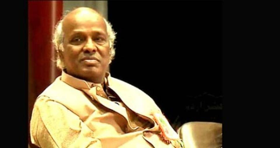 Poet Rahat Indori passed away on Tuesday, after testing Covid-19 positive a day before.