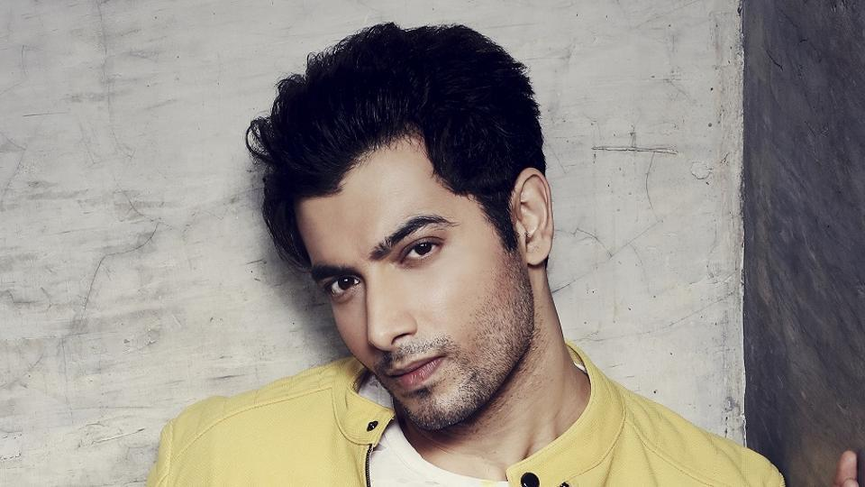 Sharad Malhotra says in the glamour industry, there is a lot of fame, money and recognition but there is also a dark and depressing side to it.