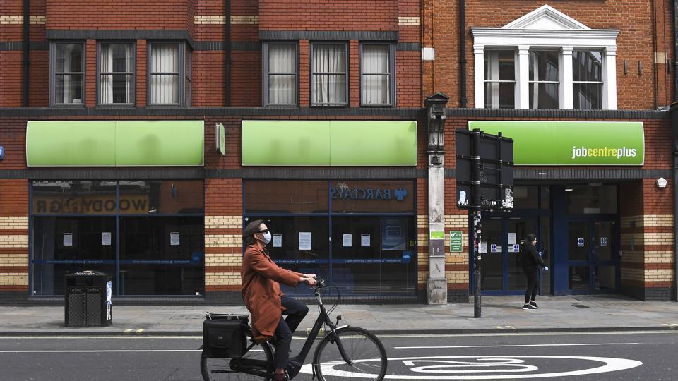Unlike others, Britain's statistics agency provides monthly growth figures and these offer some hope that the economy is healing as lockdown restrictions are eased. In June, the British economy grew by a monthly 8.7%.