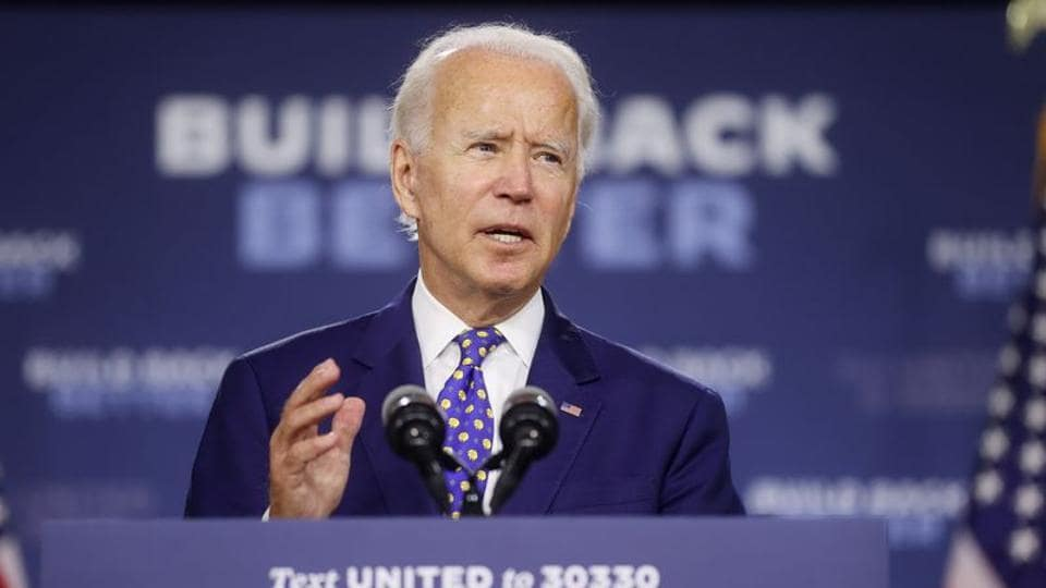 Joe Biden has picked a running mate; announcement could come today: Reports