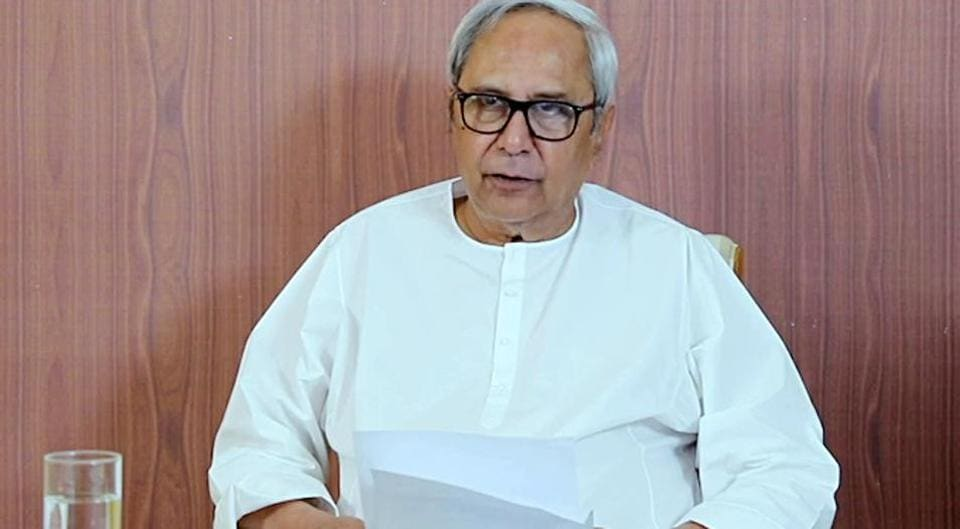 Odisha Chief Minister Naveen Patnaik said Covid-19 tests would be scaled up substantially in the state.