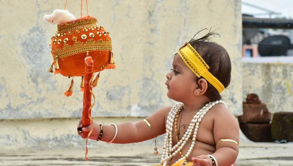 Temples in Rajasthan go digital on Janmashtami amid pandemic