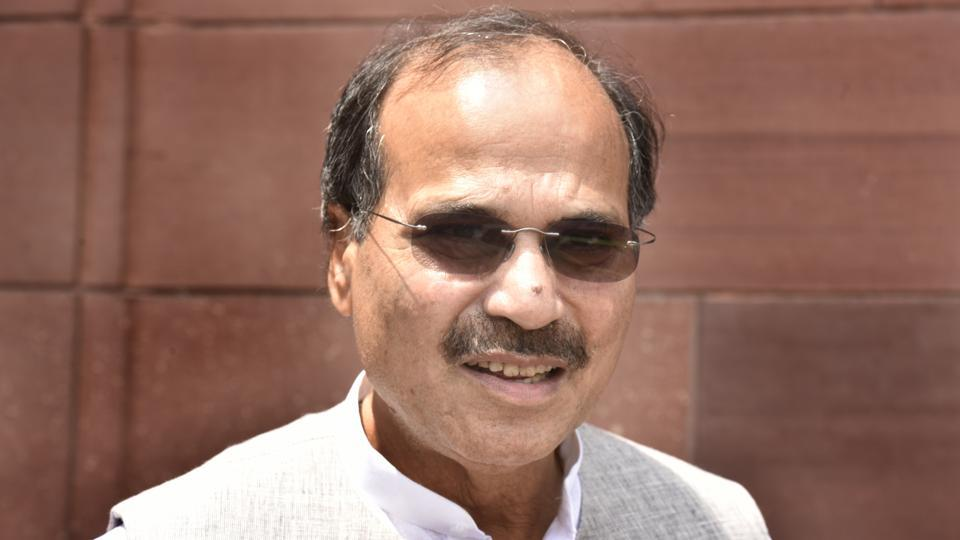 Leader of the Congress in Lok Sabha Adhir Ranjan Chowdhury said the  Rajasthan episode has defeated the myth of BJPbeing unstoppable.