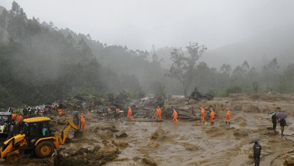 Stéphane Dujarric, Spokesman for the Secretary-General António Guterres said that as per authorities, more than 500,000 people have been evacuated.
