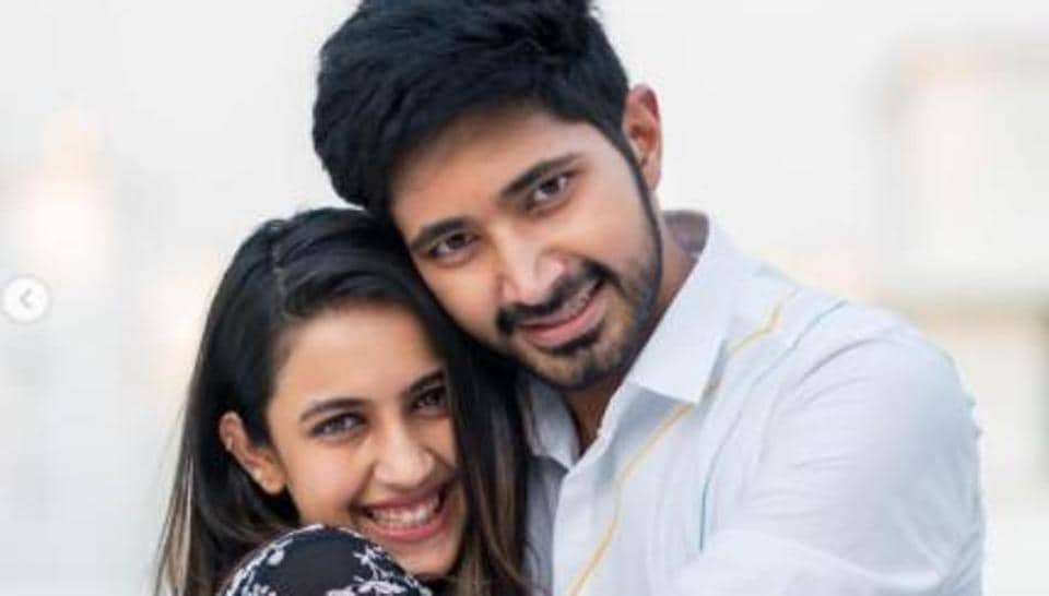 Niharika and Chaitanya made their relationship official in June and are likely to get engaged on Thursday.