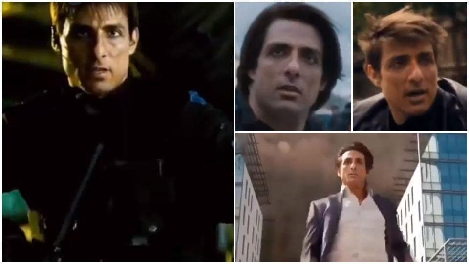 Sonu Sood as the next Mission Impossible lead?