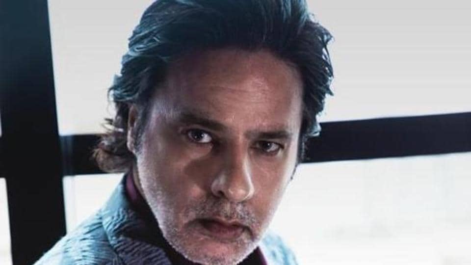 Actor Rahul Roy is currently shooting for his next film The Walk.