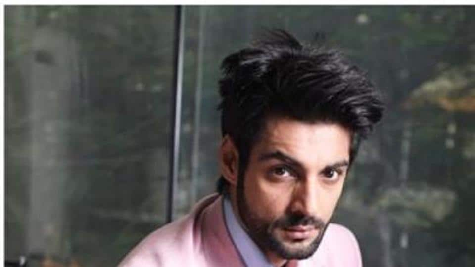 Karan Wahi was recently seen in the web show Hundred..