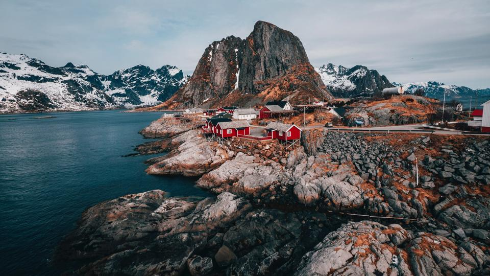 Other countries added to Norway's red list were Cyprus, Malta and the Netherlands, as well as more regions in neighbouring Sweden. (Representational Image)