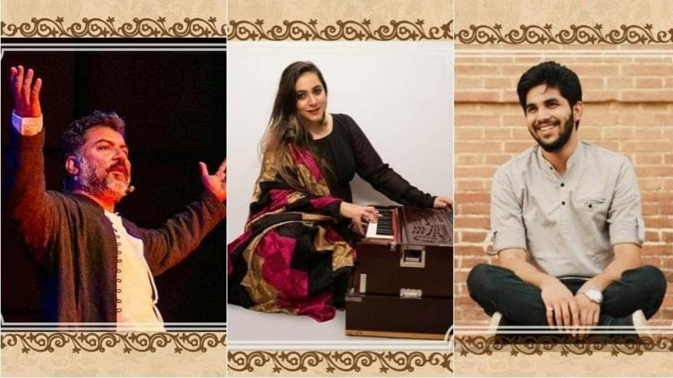 Shayarana Mehfil aims to raise funds for covid relief this Independence Day.