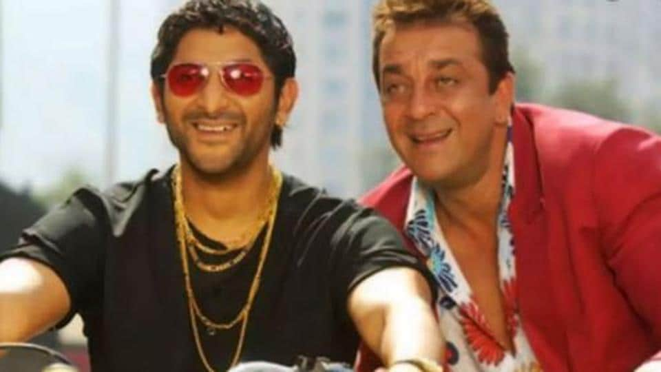 Arshad Warsi on Sanjay Dutt's cancer diagnosis: 'He will emerge triumphant here too, he is a fighter'