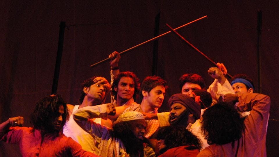 Theatre groups will perform online to commemorate Independence Day