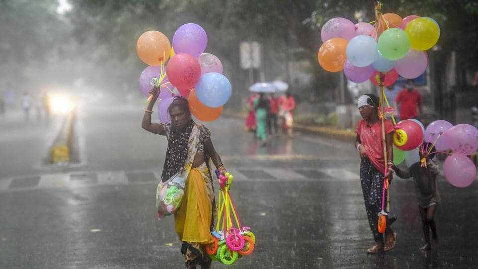 An orange category warning has been issued for Delhi by India Meteorological Department (IMD) authorities on Thursday that implies the disaster control department should be prepared to avert any rain-related incidents.