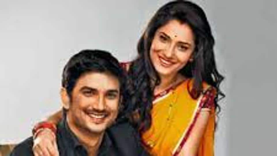 Ankita Lokhande has called for 'global prayers' for Sushant Singh Rajput.