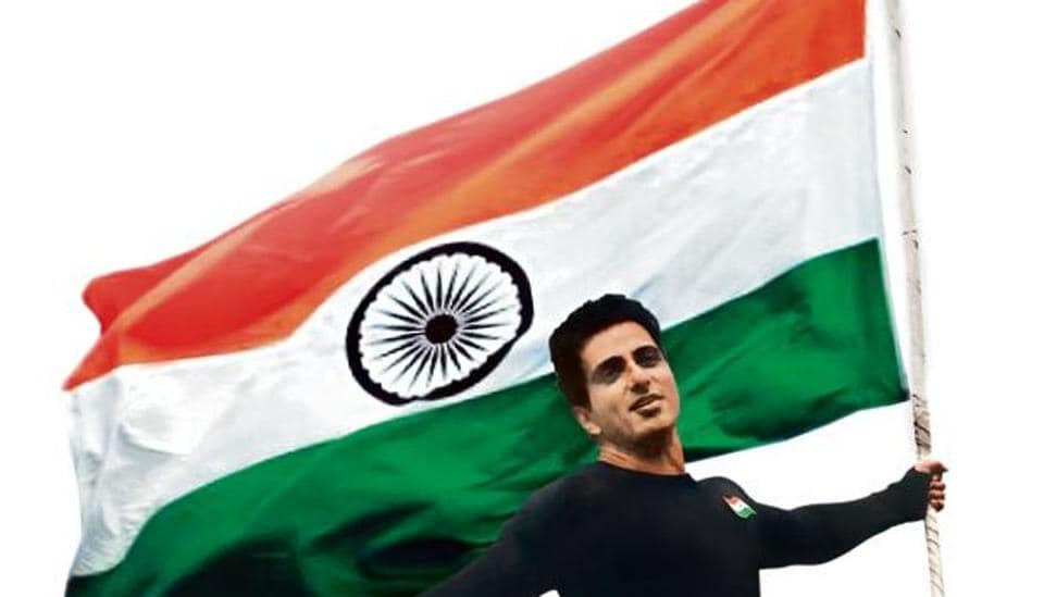 Actor Sonu Sood says he is touched by the outpouring of love and blessings coming his way since he came forward to help the migrants in the pandemic but urges others to pitch in.