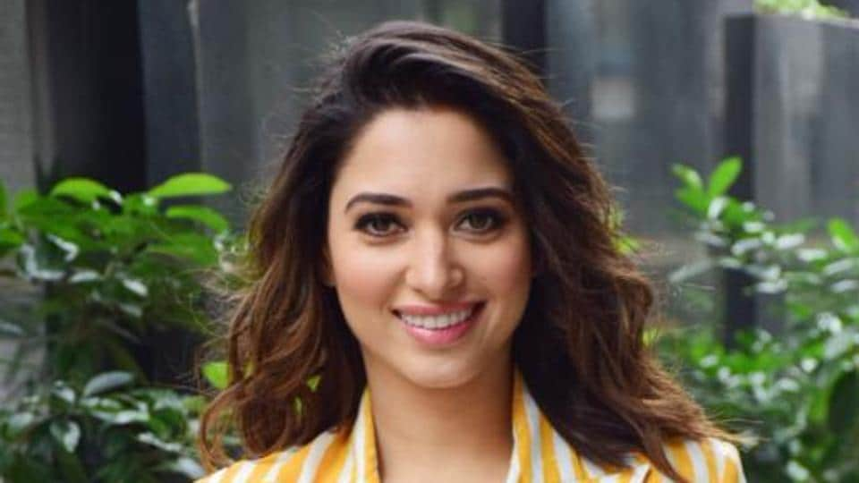 Tamannaah Bhatia on social media toxicity: I wish we go back to putting our best, sugar-coated version online – regional movies