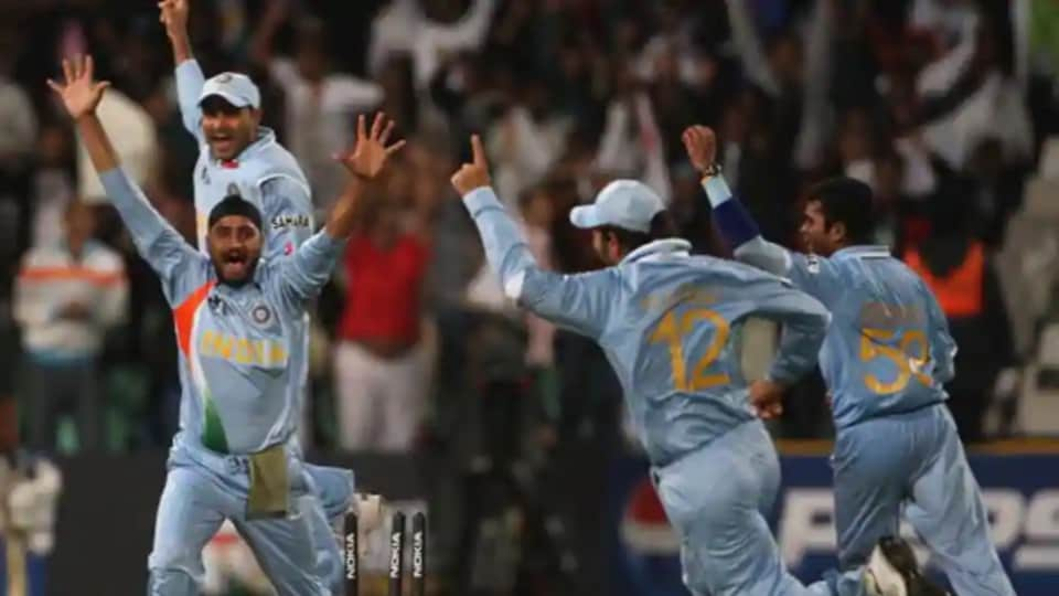 How bowling coach Venkatesh Prasad prepared Indian team for bowl-out during 2007 T20I World Cup
