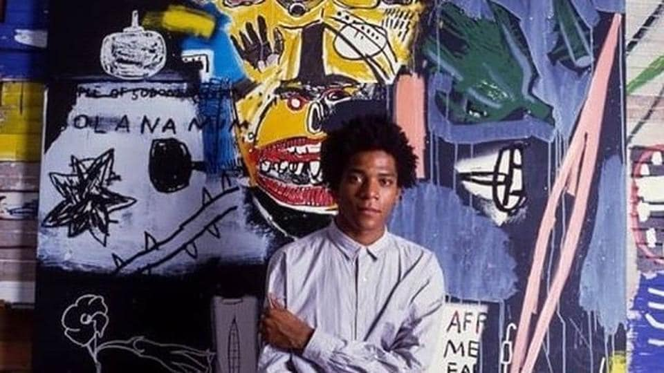 $15 million Basquiat painting to be highlight of Phillips' Hamptons outlet  - Hindustan Times