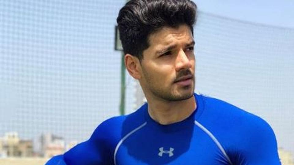 Sooraj Pancholi has denied any involvement in Sushant Singh Rajput's death case.