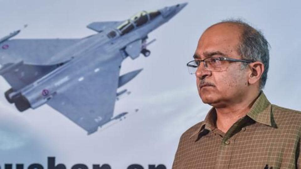 Bhushan had posted two tweets, one against the Supreme Court on June 27 and another against Bobde on June 29. He was served notice by the Supreme Court on July 22.