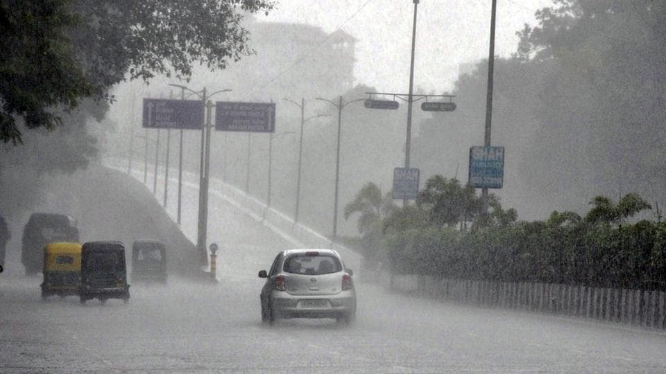 """The IMD has also warned of """"heavy rains with strong surface winds in Gujarat region"""" on August 14 and August 15."""