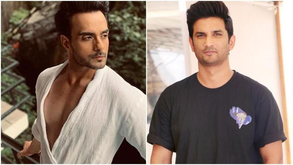 Angad Hasija on his 'gym friend' Sushant Singh Rajput's demise: I was devastated and felt like quitting the industry – tv