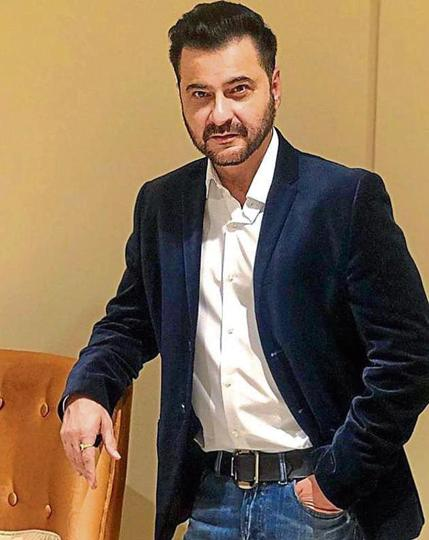 Actor Sanjay Kapoor has been a part of web projects such as Lust Stories.