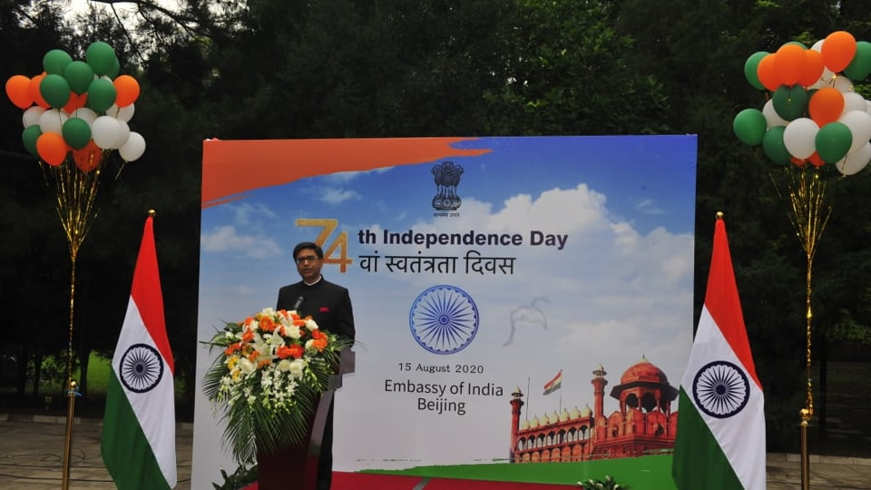 As India's ambassador to China, Misri has been at the centre of India's efforts to keep channels of communication open on the boundary question in the opaque corridors of power in the Chinese capital.
