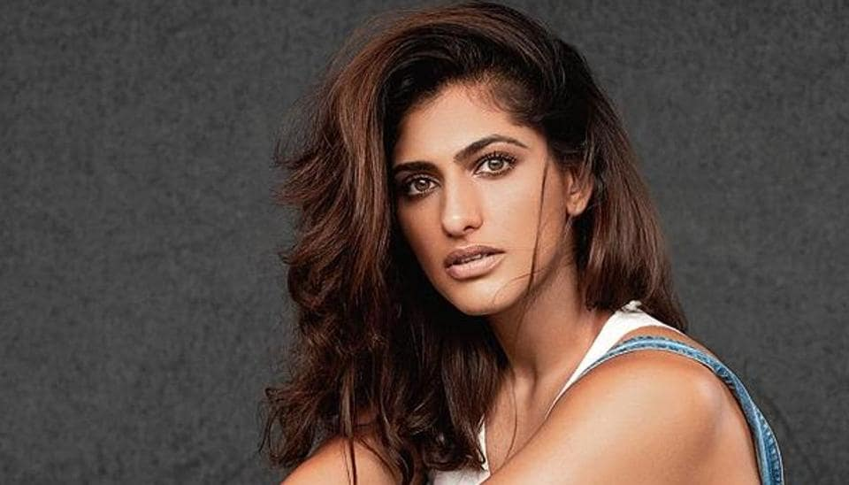 Actor Kubbra Sait shared on social media that she recently got herself tested for Covid-19.